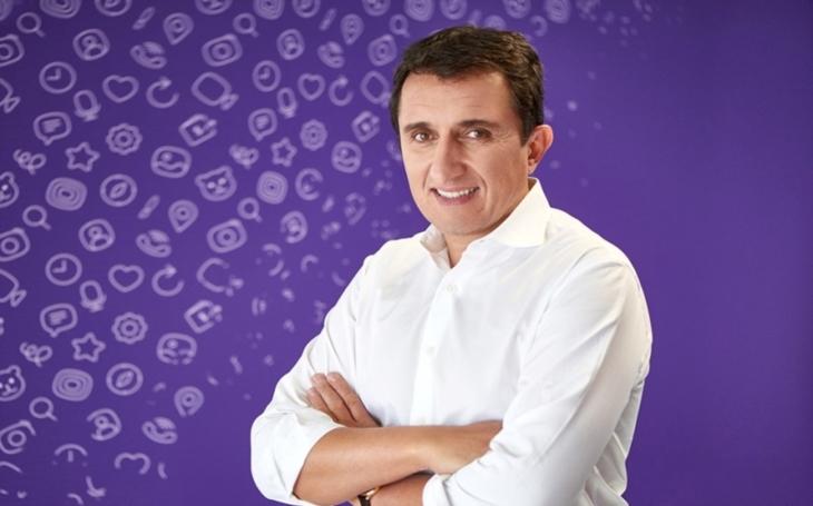 Generální ředitel Viberu Djamel Agaoua přináší jasné rady týkající se soukromí a bezpečnosti při užití komunikačních aplikací