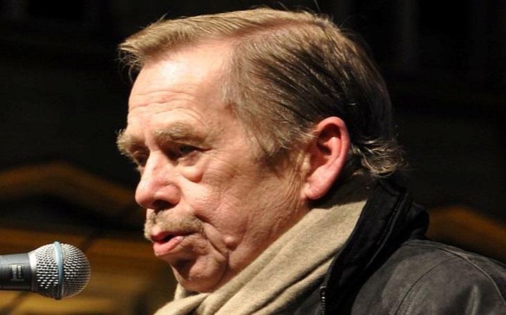,,Vlastizrádný&quote; Havel, který nás zaprodal? Moralizující poslanec SPD už přestřelil
