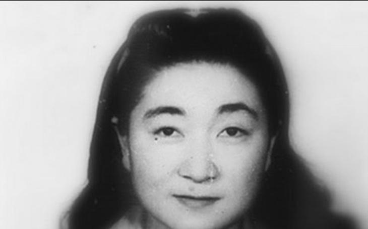 Nutili ji hlásit japonskou propagandu. Zajatá Američanka měla podrývat morálku ,,svých&quote; vojáků