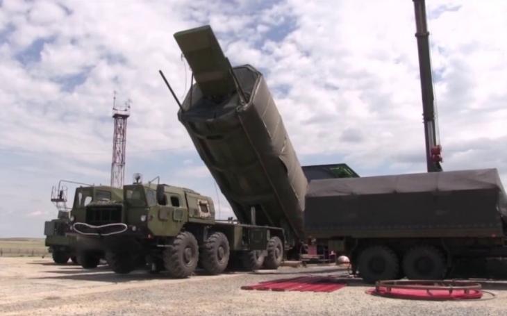 VIDEO: Rusko podle Kremlu vyzkoušelo novou superzbraň