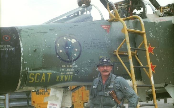 Operace Bolo - jak sklapla past na komunistické MiGy