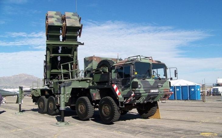 Erdogan: USA nám nenabídly tak dobré podmínky ohledně nákupu systémů Patriot jako Rusové u S-400
