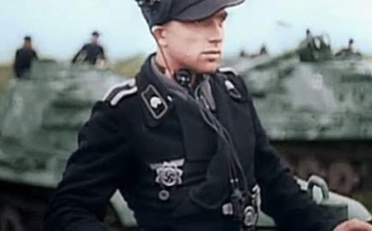 Německé tankové eso, které se narodilo v Československu. Kurt Knispel kosil obrněnce jako na běžícím pásu