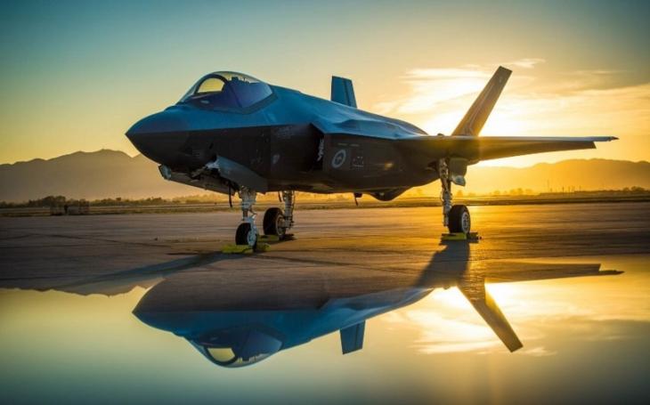 Největším zahraničním odběratelem letounů F-35 může být brzy Japonsko. Nakoupí dalších 105 těchto strojů