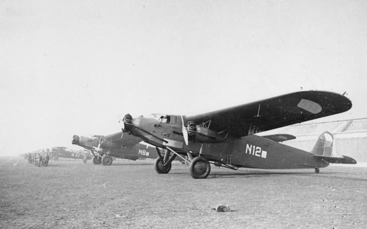 Československá Avia F-IX: Bombardovací letoun od tvůrce slavné stíhačky Avia B-534