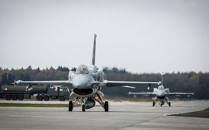 Budoucnost polského letectva: minimálně 48 nových stíhacích letounů a spolupráce s raketovým vojskem