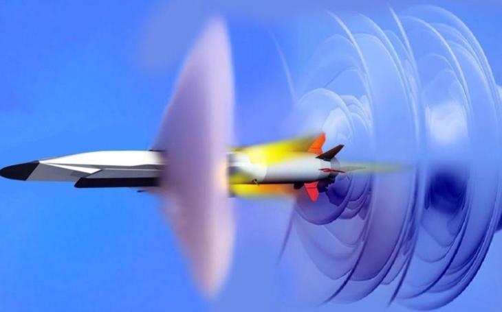 Jak sestřelit hypersonickou raketu? Pentagon dokončuje studii a chystá možná protiopatření
