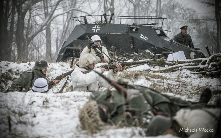 Stalingrad na Dněpru - Čerkasko-korsuňský kotel (1944-2019)
