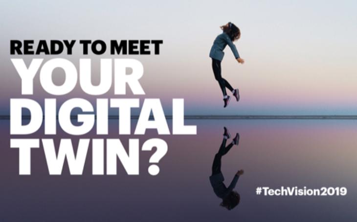 """Vstupujeme do éry """"post-digitálního"""" světa, uvádí Accenture Technology Vision 2019. Přináší firmám příležitosti pro zákaznické zkušenosti na míru"""