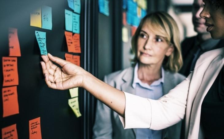 Změnit zaměstnání či začít podnikat po padesátce? Proč ne?