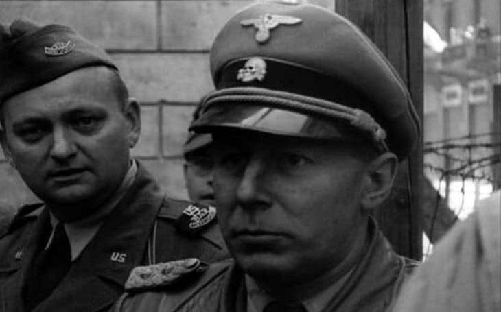 Nacista, který se vysmál spravedlnosti. Walter Rauff je zodpovědný za smrt 100 000 Židů, přesto zůstal nepotrestán