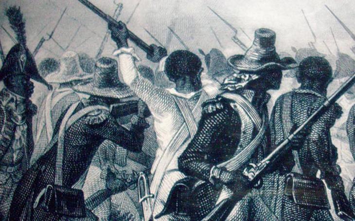 Obnovil Napoleon v roce 1802 otroctví? Ano. Ale...