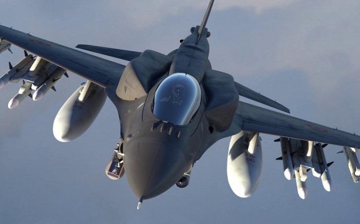 USA nabízejí Indii stíhač F-21 ,,na míru&quote;, ale vybere si ho skutečně?