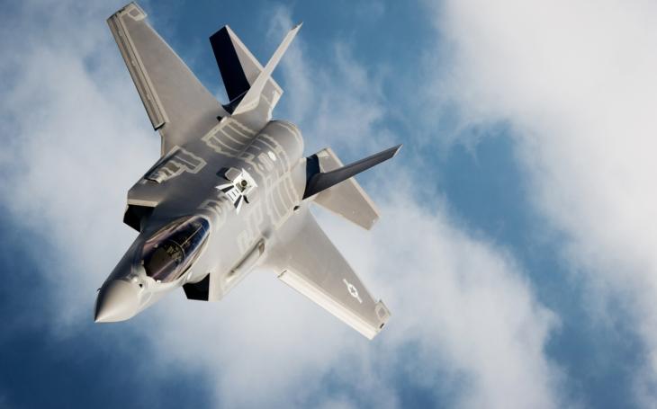Izraelský F-35 zlikvidoval při náletu na Sýrii čínský radar