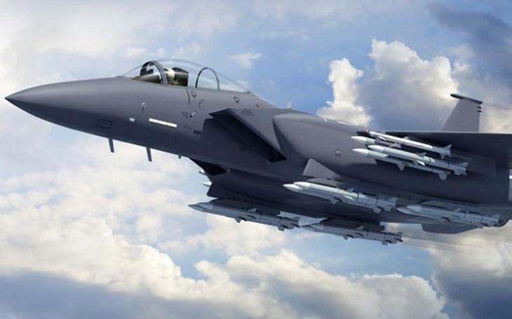 USAF připravuje dva kontrakty k pořízení letounů F-15EX a nových motorů