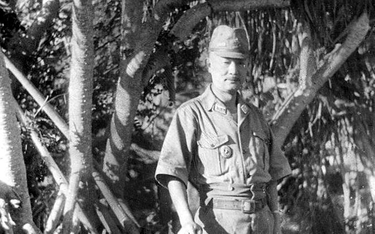 Generál Tadamiči Kuribajaši - úctyhodný protivník z Iwodžimy