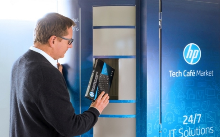 HP vylepšuje možnosti správy IT a rozšiřuje balíček služeb HP Device as a Service