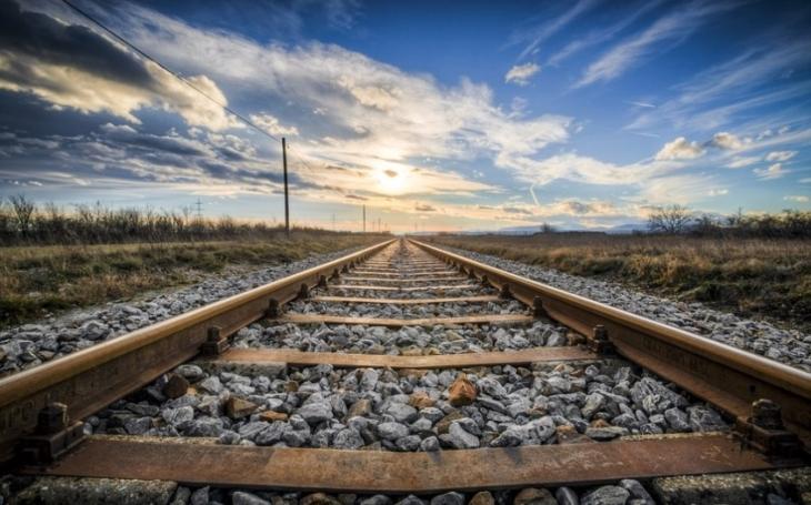 Odborník na železniční bezpečnost David Rožek – příprava strojvedoucích a její vliv na nehodovost