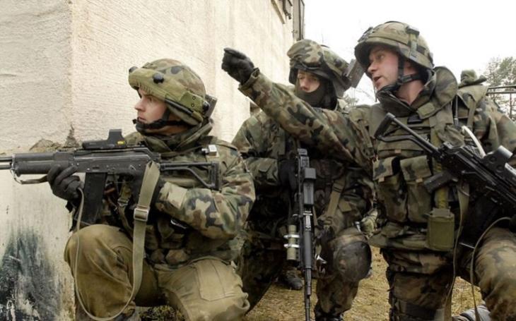 Polsko zveřejnilo detaily svého velkorysého armádního modernizačního plánu