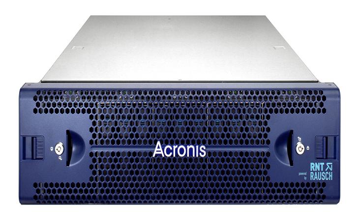 Acronis rozšiřuje nabídku řešení kybernetické ochrany o hardwarové zařízení Acronis SDI Appliance