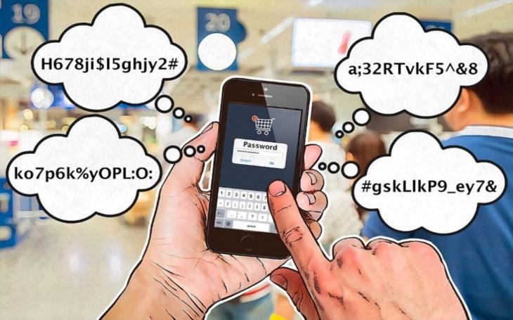 Mějte pod kontrolou svá digitální data s vylepšeným Kaspersky Password Managerem