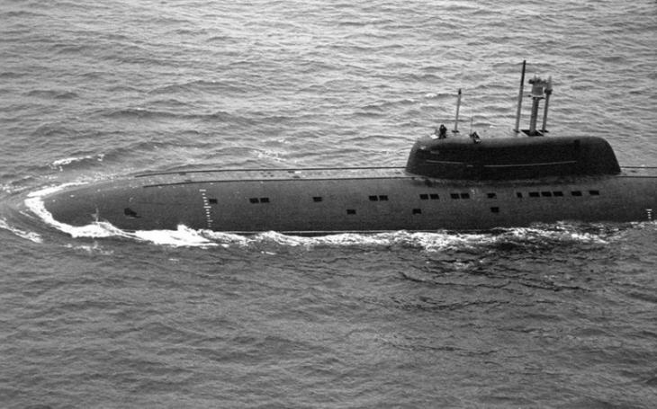 Možná nejlepší ruská ponorka, o níž jste ještě neslyšeli, zůstává ve stínu Akuly