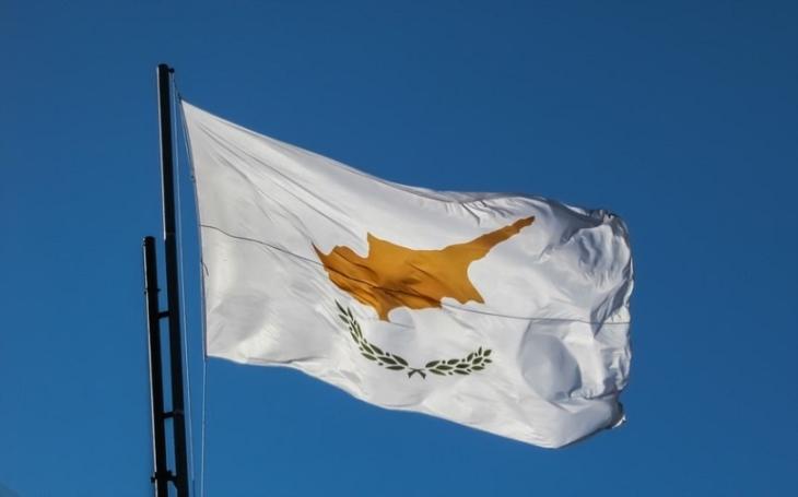 Kyperské pole sváru