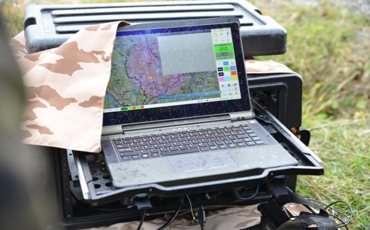 ReWET NG – česká novinka pro moderní protiletadlové systémy RBS 70 NG