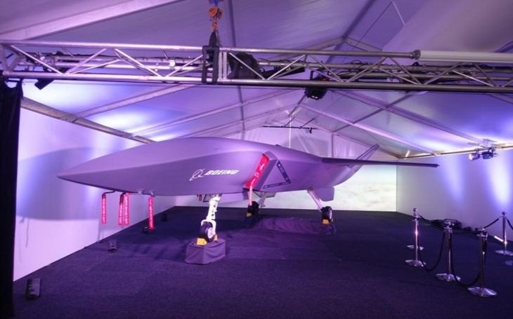 Loyal Wingman: Nový parťák stíhacích letounů od Boeingu