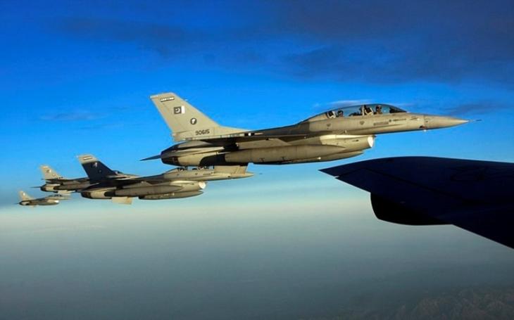 Indické versus pákistánské letectvo: Co proti sobě mohou nasadit?