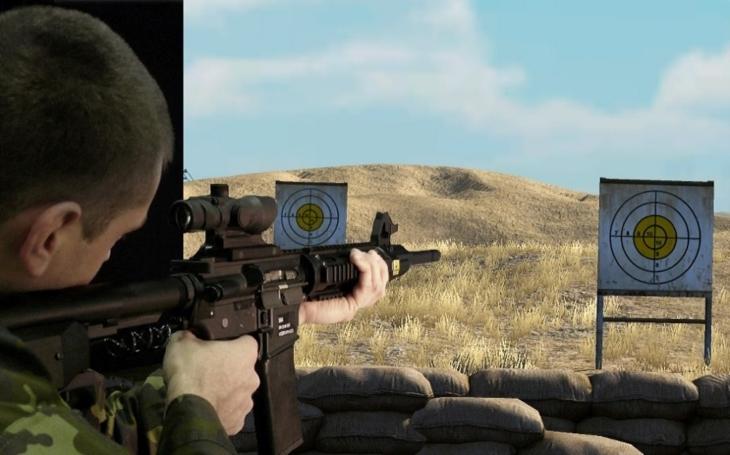 Finské obranné síly zadávají zakázku na virtuální výcvikové simulátory společnosti SAAB