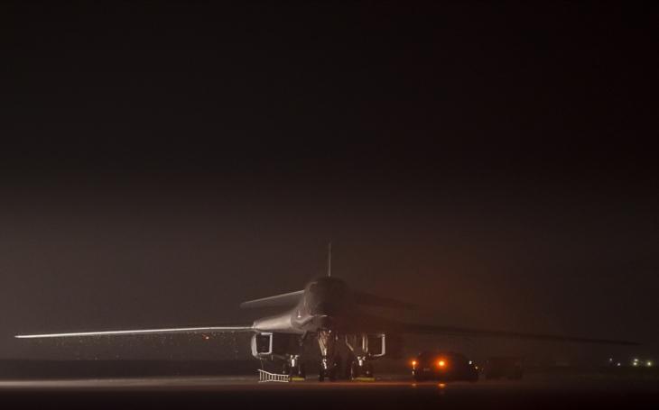 Americké letectvo zakázalo lety bombardérů B-1B již podruhé za méně než rok