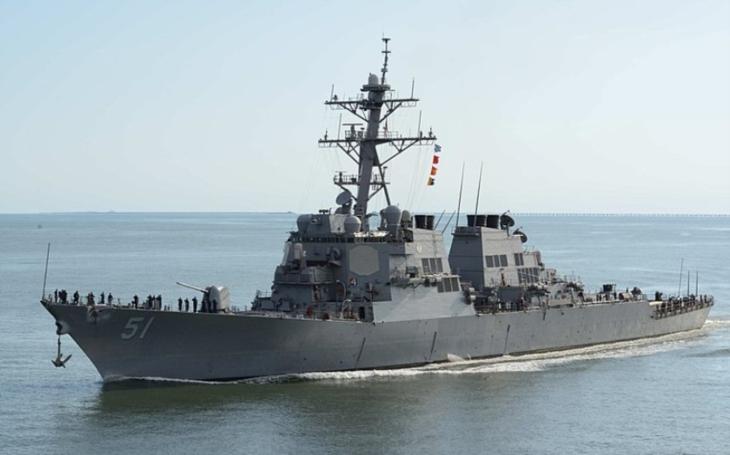 Nové ponorky, fregaty, torpédoborce a další plavidla. US Navy výrazně posílí