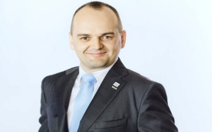 Ministerstvo vnitra: radní Energetického regulačního úřadu Krejcar opakovaně porušuje zákon