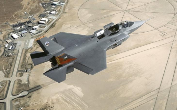 Řecko zváží nákup letounů F-35. Bude ale na ně mít peníze?