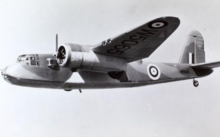 ,,Létající rakve&quote; aneb nejhorší letouny v historii druhé světové války (I.): Britský bombardér Blackburn Botha byl jedním velkým zklamáním
