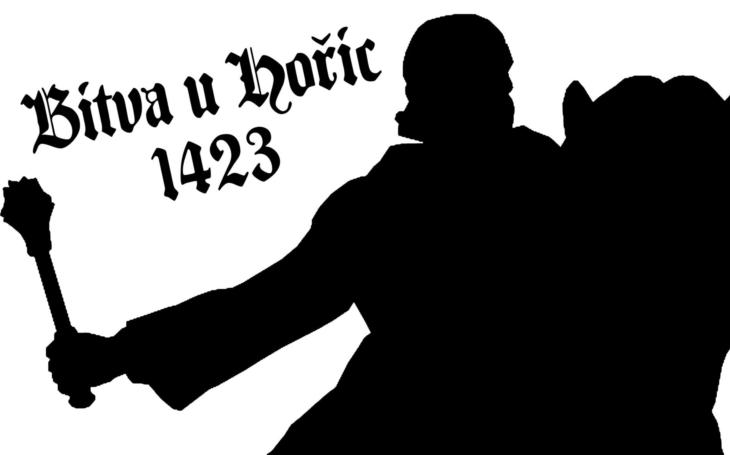 Bitva u Hořic 1423 - Žižkovo slepé vítězství