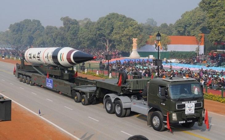 Indie provedla první vlastní sestřel družice