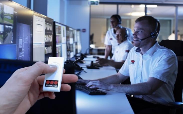 Centrála nouzových služeb SECURITAS rozšiřuje své portfolio služeb o mobilní tísňové tlačítko. Ochrání seniory za pouhých 59 Kč měsíčně