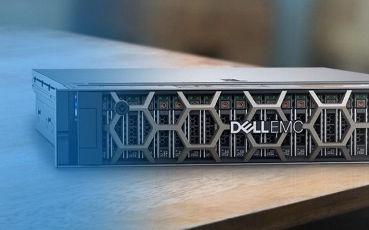 Společnost Dell EMC zdokonaluje nejprodávanější portfolio serverů na světě