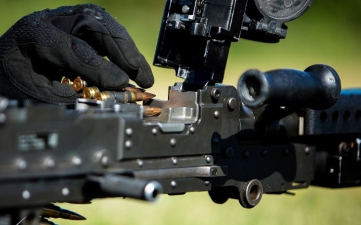 Americká armáda chce nakoupit 100 000 nových smrtonosných pušek v rámci programu NGSW