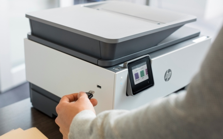 HP uvádí zbrusu nové tiskárny HP OfficeJet Pro