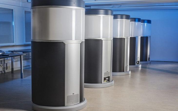 Systém ARGON - finská novinka na poli bezpečnostních technologií