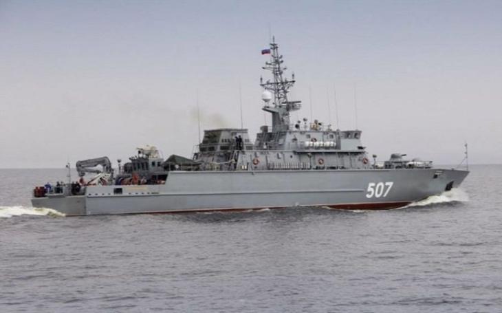 Ruské námořnictvo obnovuje minolovné síly: do roku 2030 plánuje provozovat 40 pobřežních minolovek