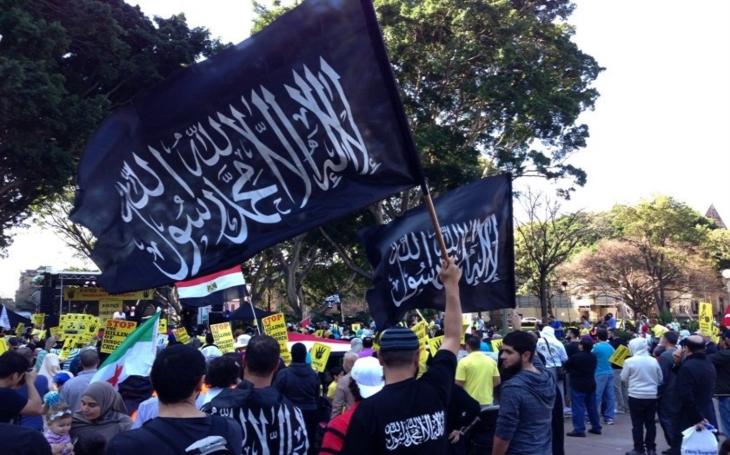 Označí USA Muslimské bratrstvo za teroristickou organizaci?