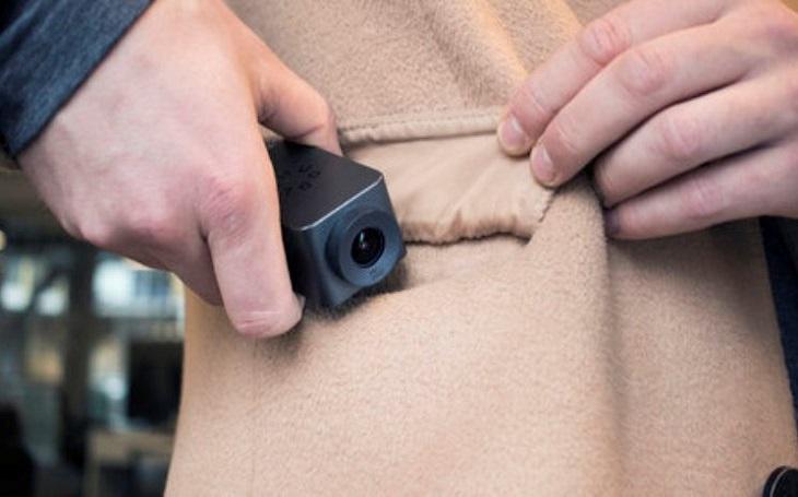 Novinka na českém trhu – kamery Huddly s vlastní inteligencí