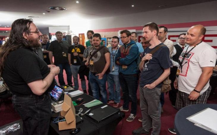 Novinky pro vývojáře, užitečné návody pro IT manažery i náhled do světa hackingu – TechEd-DevCon 2019