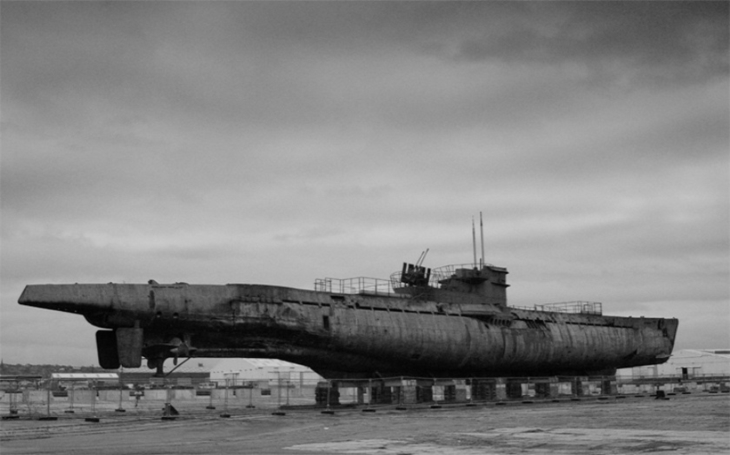 Operace Teardrop: Akce US Navy měla překazit raketový útok U-boatů na New York