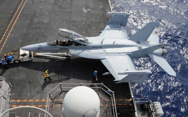 Letoun EA-18G Growler má dostat v polovině příští dekády modernizační balíček, bude ještě více smrtonosnější