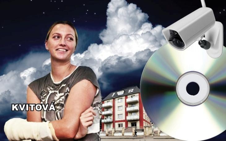 Případ pořezané tenistky Kvitové: Ze spisu se ztratil klíčový důkaz, že odsoudili nepravého!